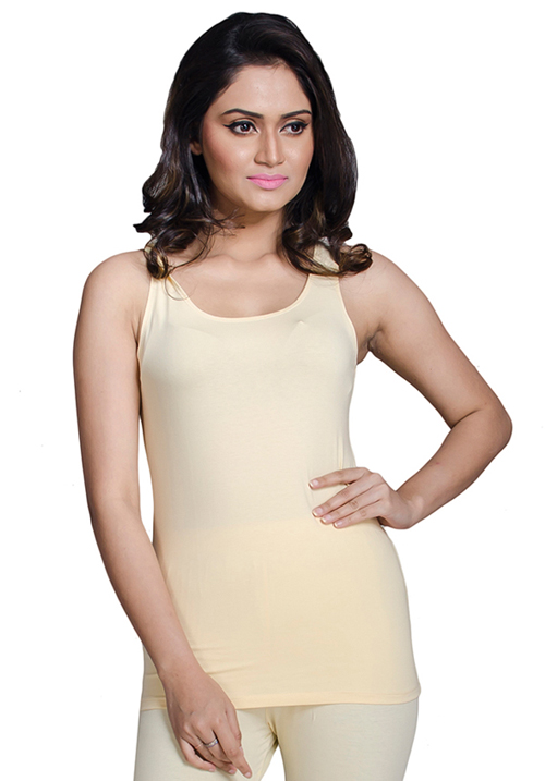Femigo Butter Color Camisole