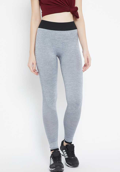 C9 Solid Women Track Pants