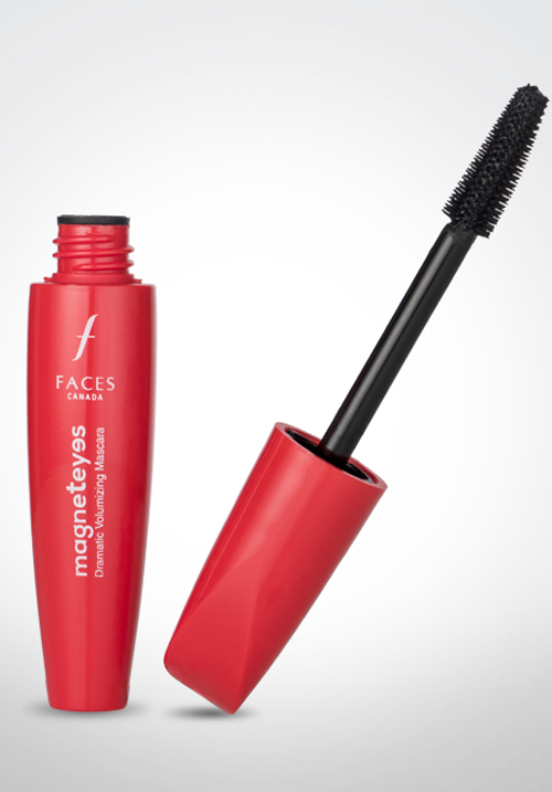 Faces Canada Magneteyes Mascara