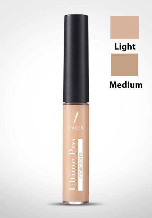FACES Ultime Pro Concealer