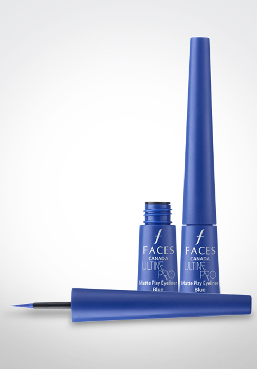 Faces Ultime Pro Matte Play Eyeliner