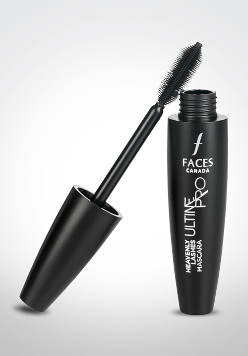 Faces Canada Ultime Pro Mascara
