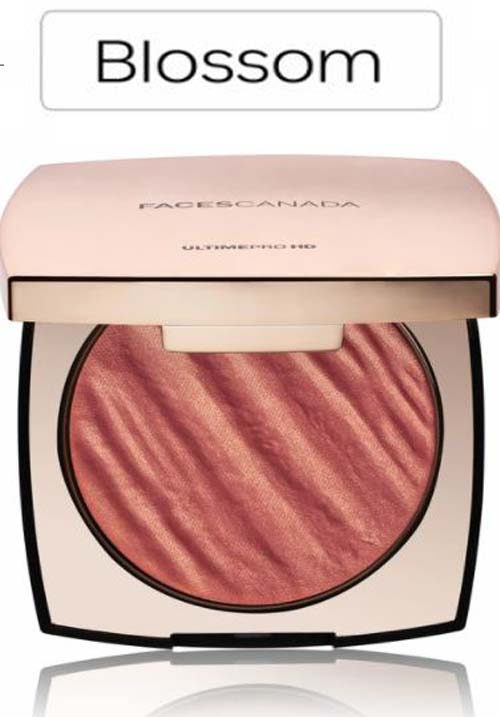 Faces Canada Ultimepro HD Blush