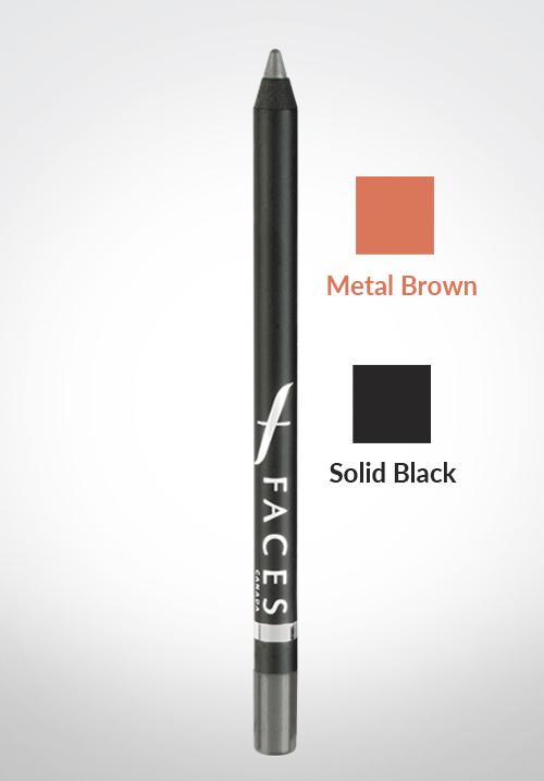 Faces Eye Pencil
