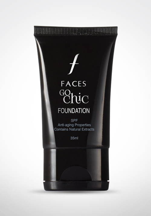 Faces Go Chic Foundation