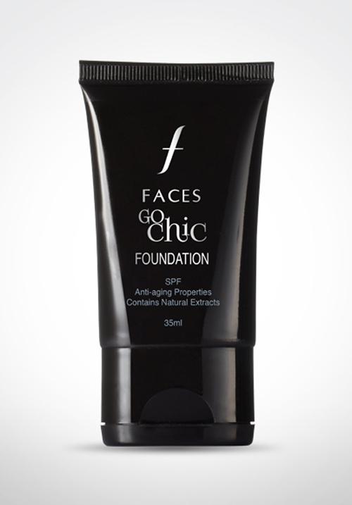 Go Chic Foundation