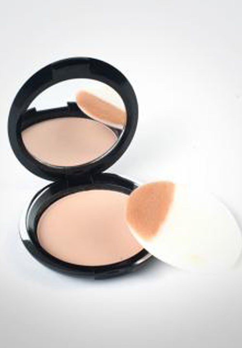 Faces Go Chic Pressed Powder