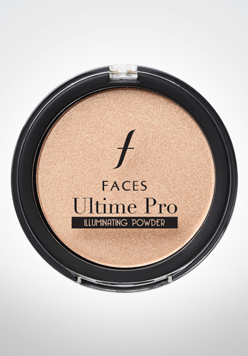 Faces Ultime Pro Illuminating Powder