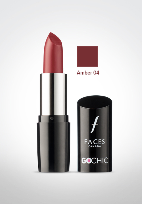Faces Go Chic Lipstick
