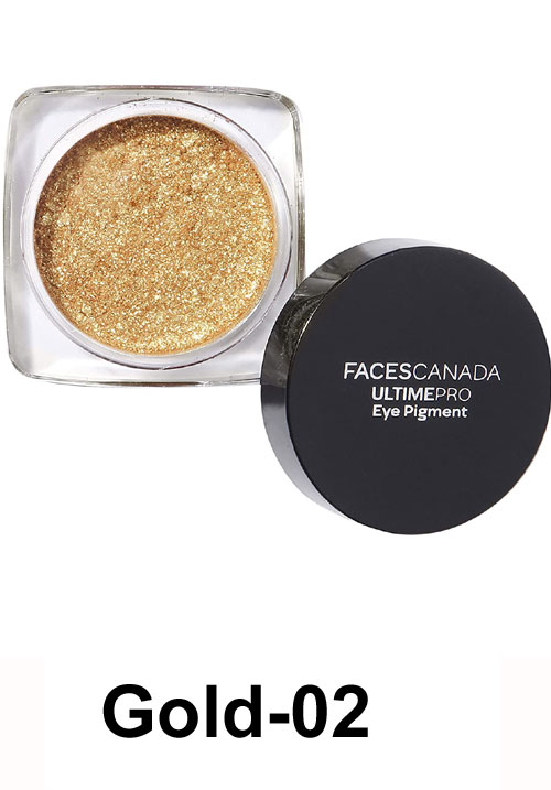 Faces Canada Ultimepro Eye Pigment