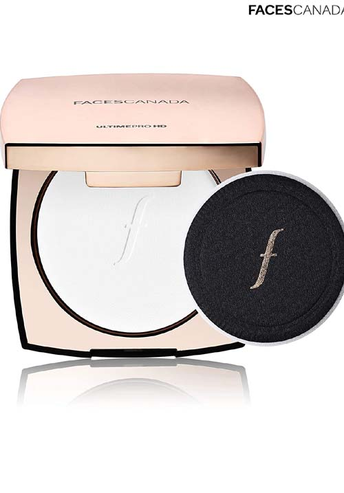 Faces Canada HD Powder