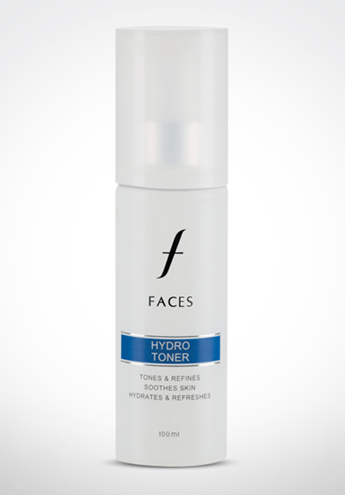 Faces Hydro Toner