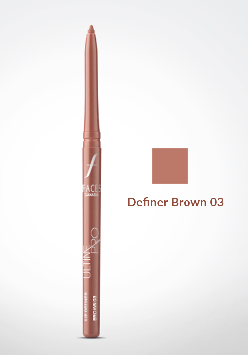 Faces Ultime Pro Lip Definer