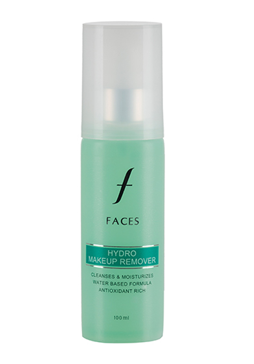 Faces Hydro Make Up Remover