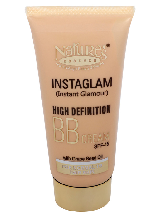Coloressence Instagram HD BB Cream