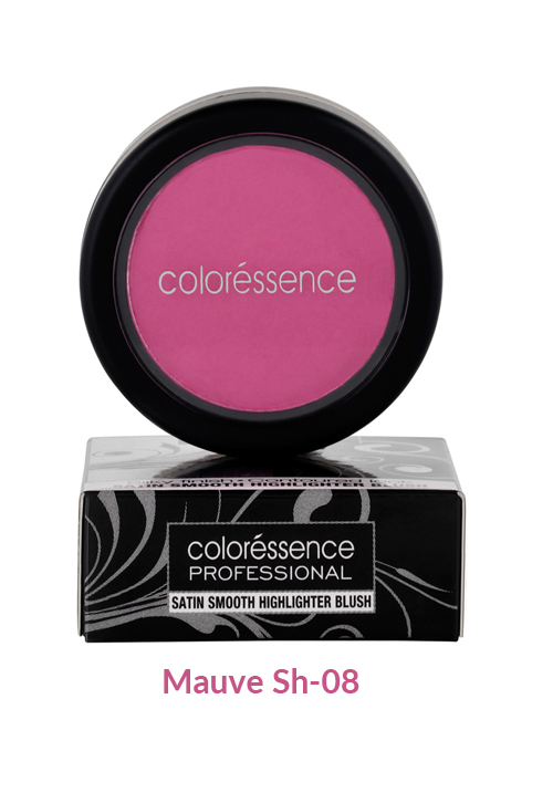 Coloressence Satin Smooth Blusher