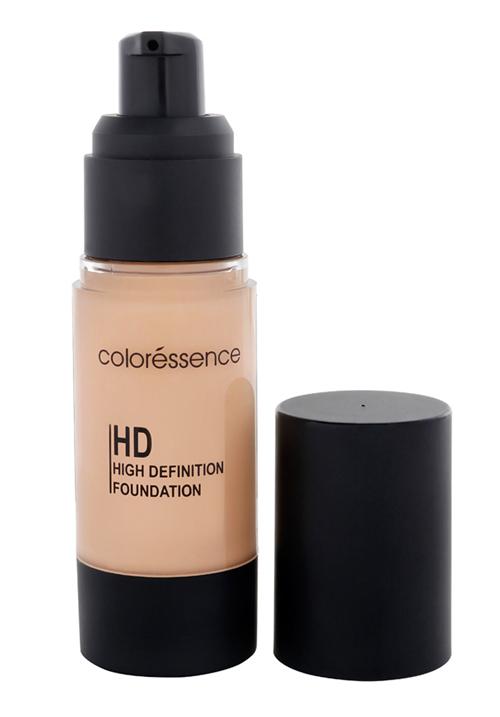 Coloressence HD Foundation