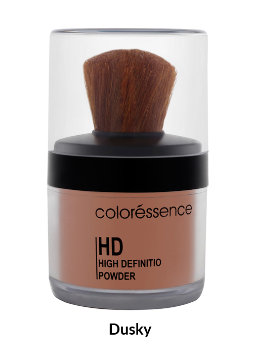 Coloressence HD Loose Powder