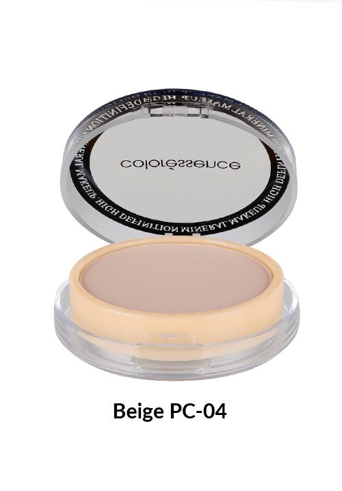 Coloressence HD Pancake Foundation