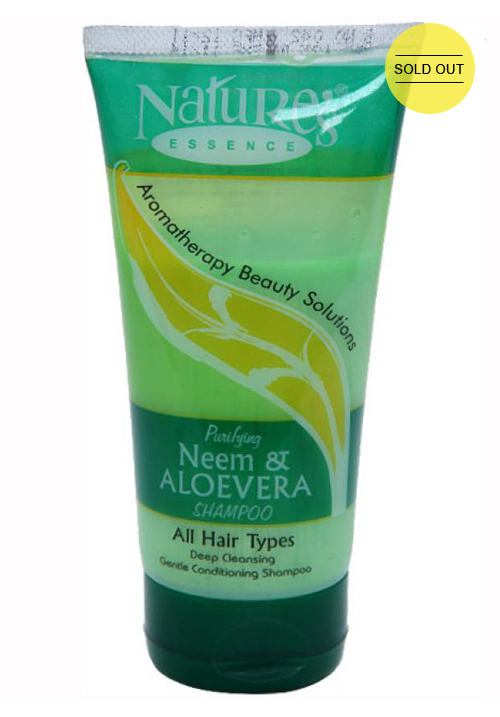Natures Neem & Aloevera Conditioner