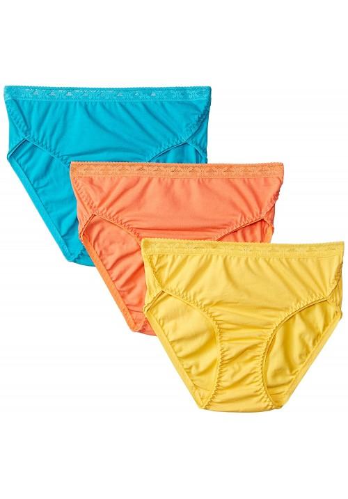 Enamor Low Waist Panty CF01