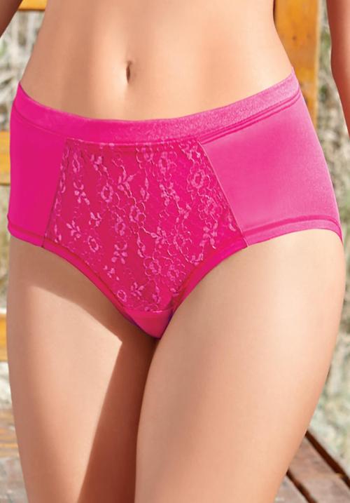 Enamor P026  High Waist Panty