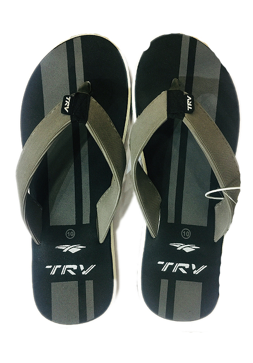 Essentials grey line footwear