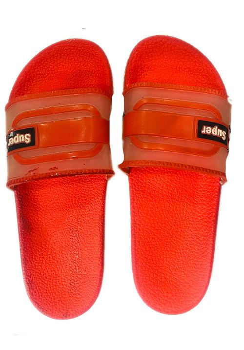 Essentials red super footwear