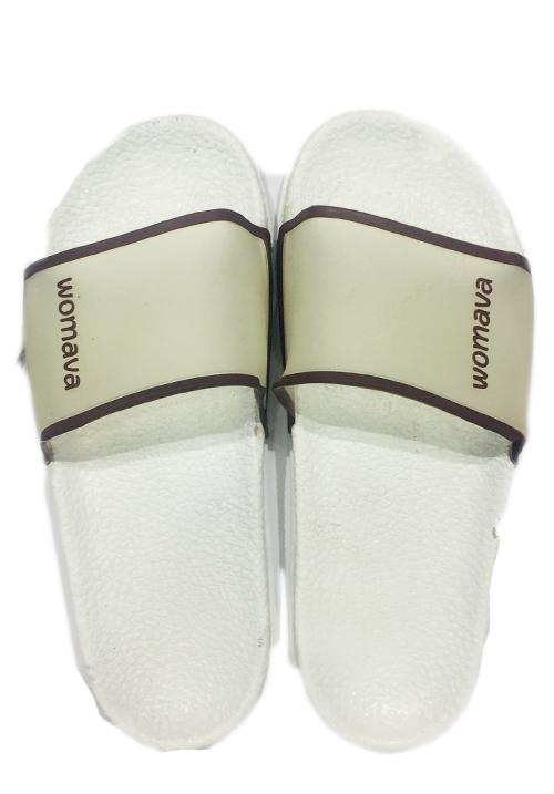 Essentials white footwear