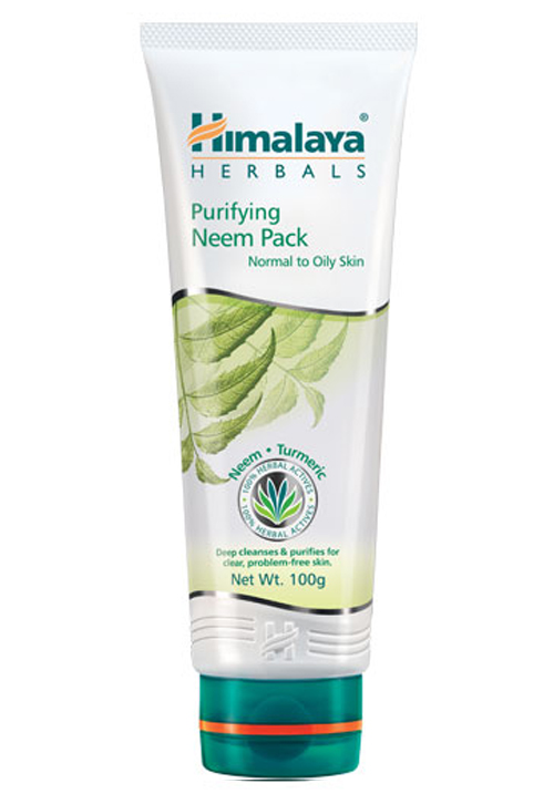 Himalaya Purifying Neem Pack