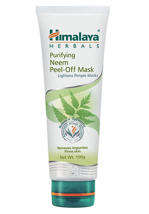 Himalaya Neem Peel-Off Mask