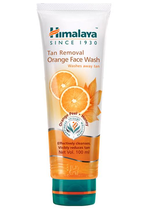 Himalaya Tan Removal Face Wash