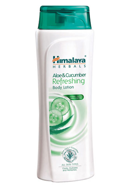 Himalaya Aloe & Cucumber Body Lotion 200ml