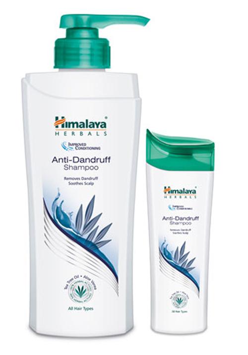 Himalaya Anti-Dandruff Shampoo 200ml