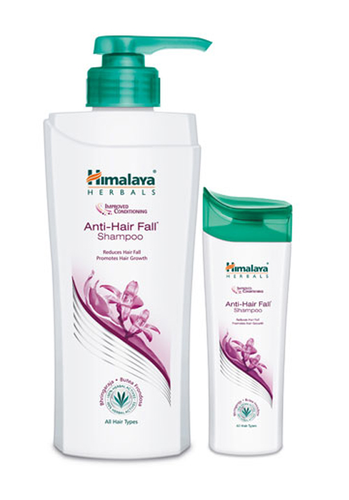 Himalaya Anti-Hair Fall Shampoo 200ml