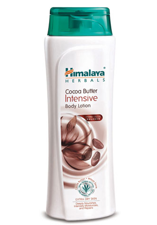 Himalaya Cocoa Butter Body Lotion 200ml