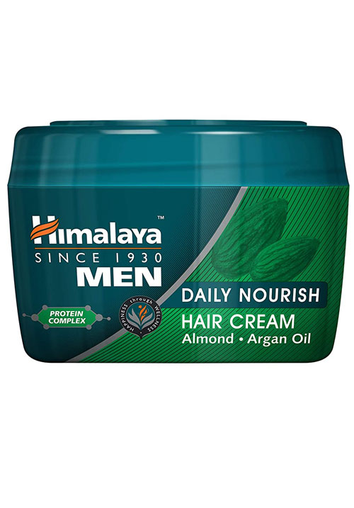Himalaya daily nourish hair cream