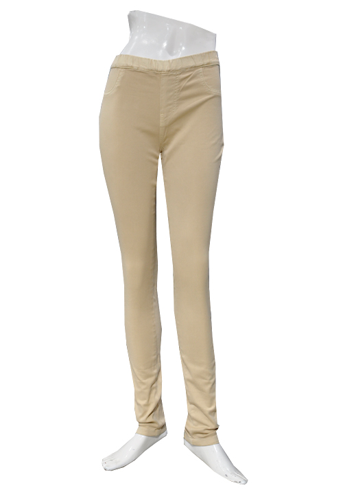 Zola Jegging Full Length 078952 Beige