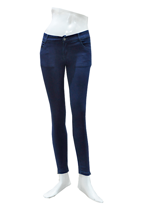 Zola Jeans 563495 Ankle Length