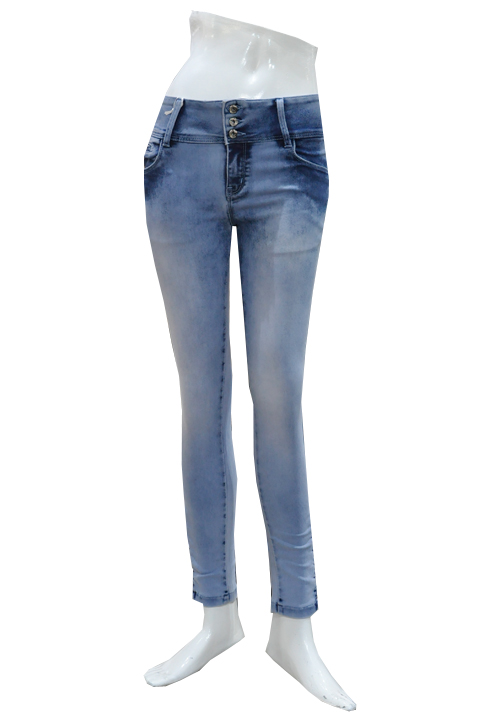 Zola Jeans 598286 Ankle Length