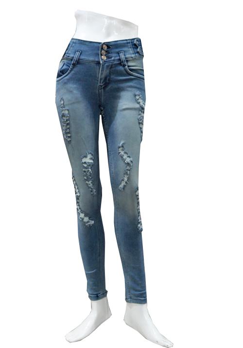 Lee France High Waist Jeans 71345