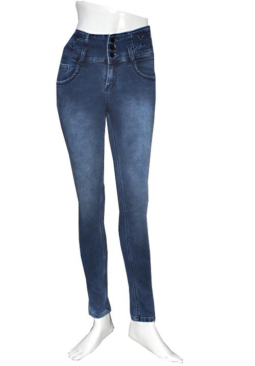 Lee France High Waist Jeans 71403
