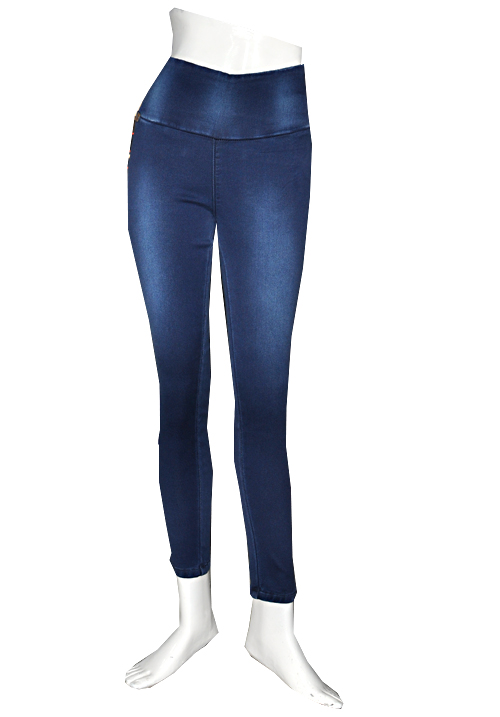 Airways High Waist Jegging 8179