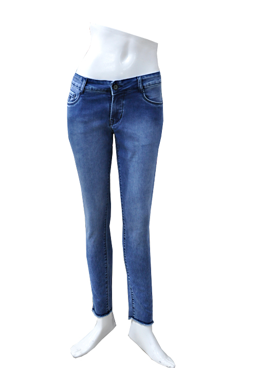 Airways Low Waist Jeans 8599