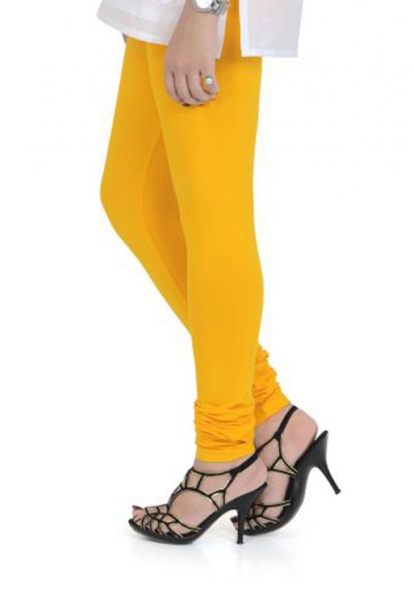 508af429480531 Bonjour Vami Marigold Color Legging Bonjour Vami Marigold Color Legging