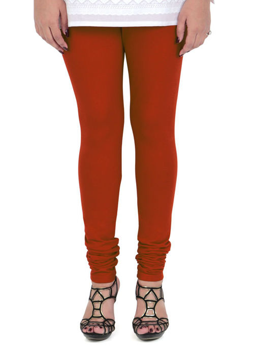Bonjour Scarlet Red Legging