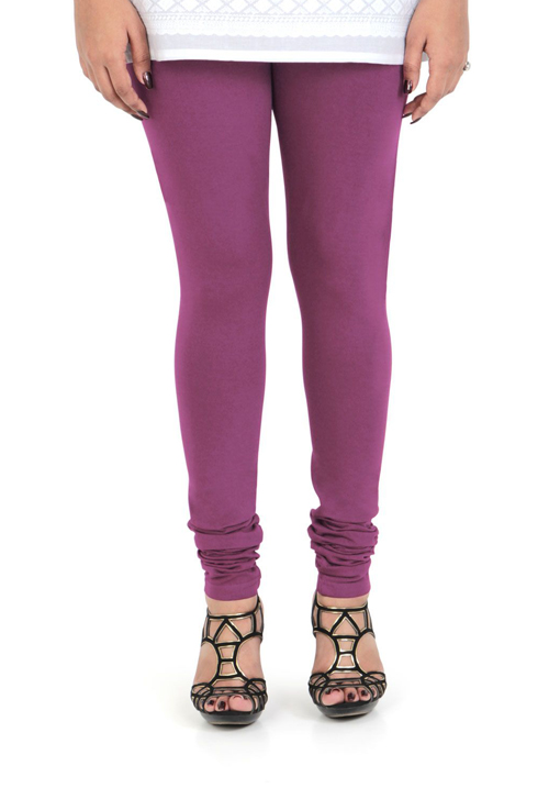 Bonjour Vami Beetroot Purple Legging