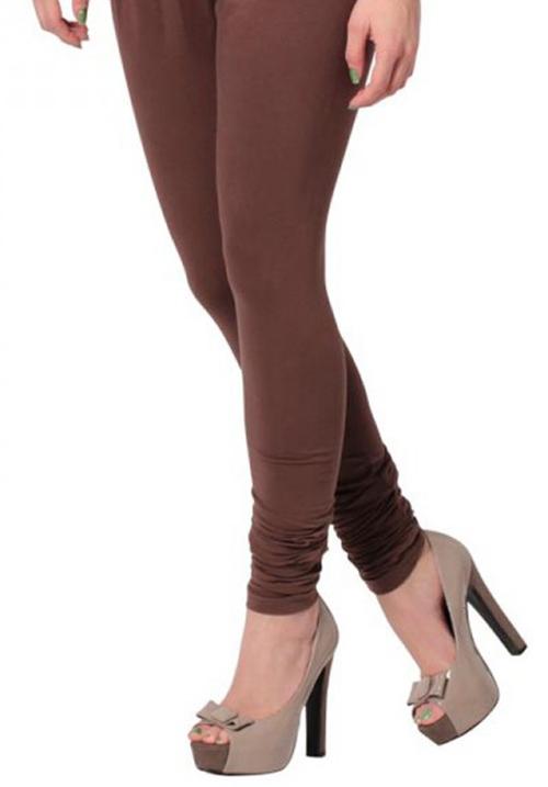 Bonjour Vami Chocolate Color Legging