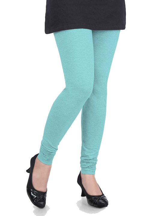 Femigo Women Churidar Aqua Legging