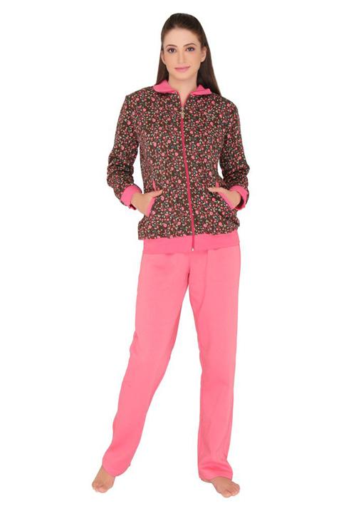 Valentine Winter Night Suit 11926